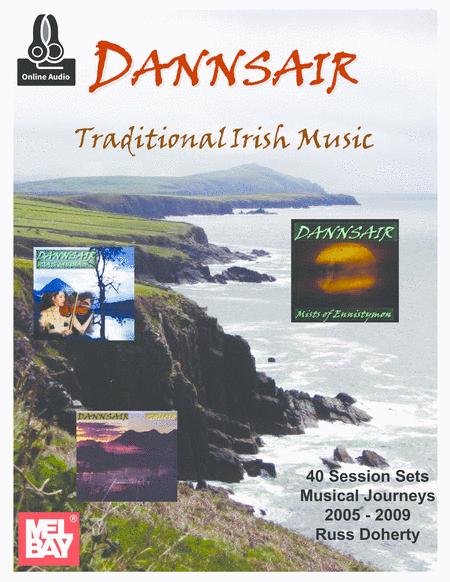 Dannsair - Traditional Irish Music