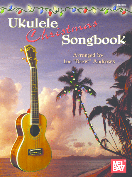 Ukulele Christmas Carols