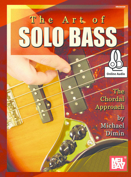The Art of Solo Bass