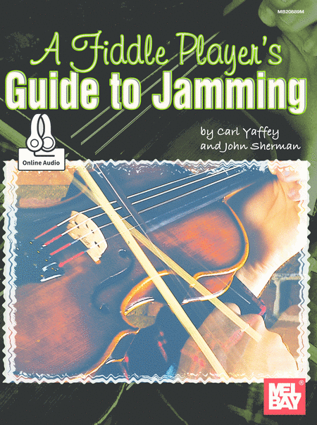 A Fiddle Player's Guide To Jamming