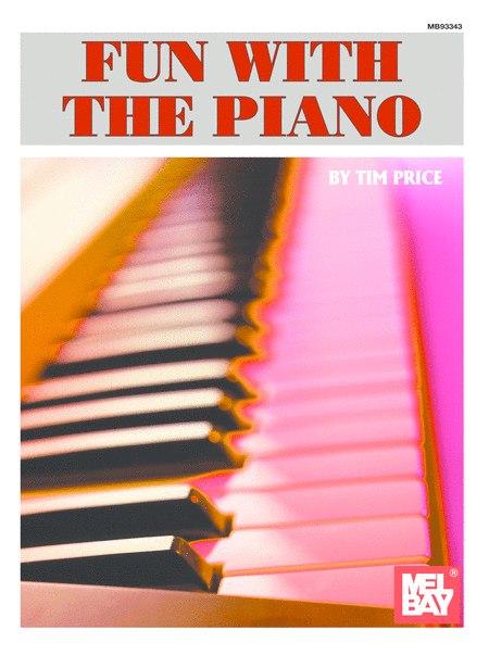 Fun with the Piano