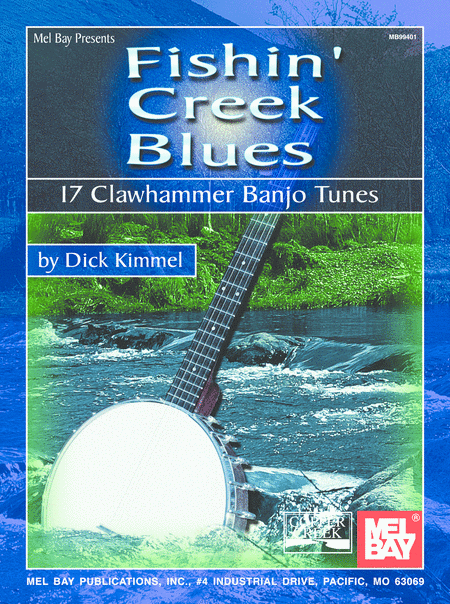 Fishin' Creek Blues