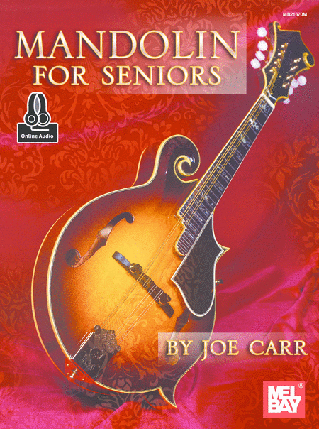 Mandolin for Seniors