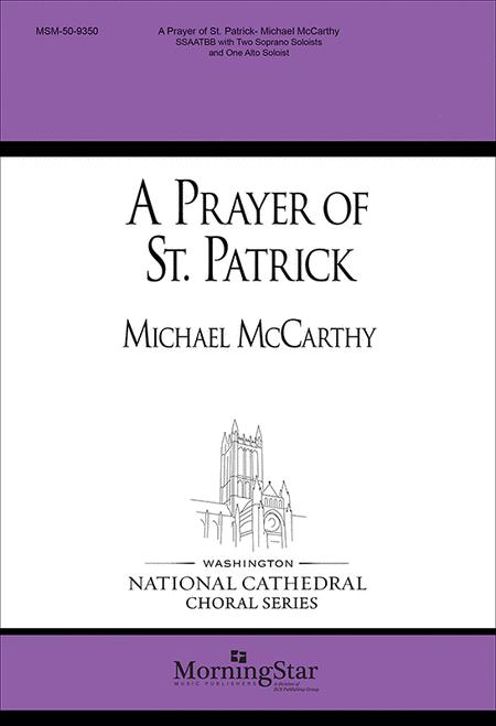 A Prayer of St. Patrick