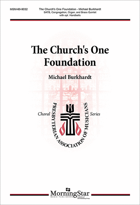 The Church's One Foundation (Choral Score)