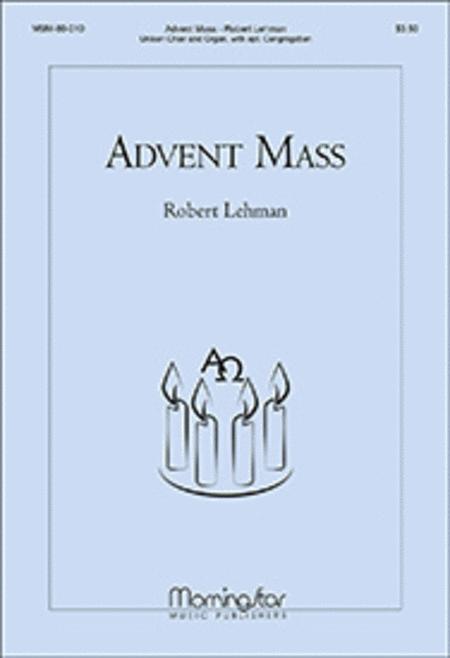 Advent Mass