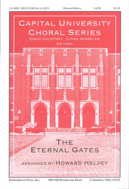 The Eternal Gates