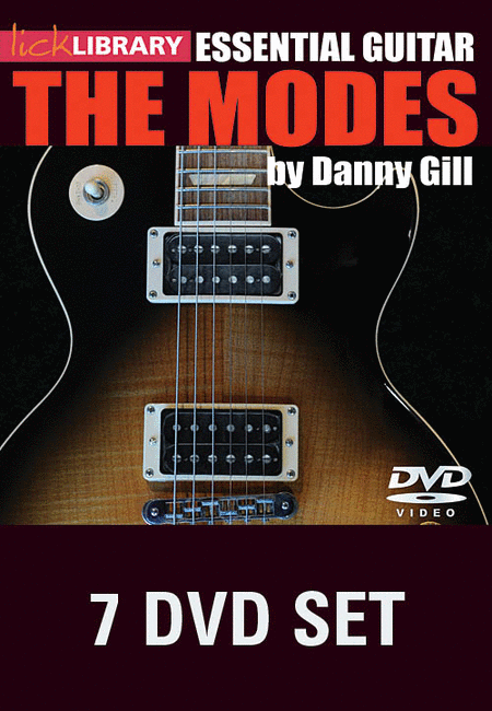 The Modes - Complete Set