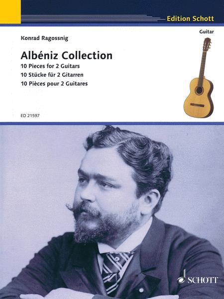 Isaac Albeniz - Albeniz Collection