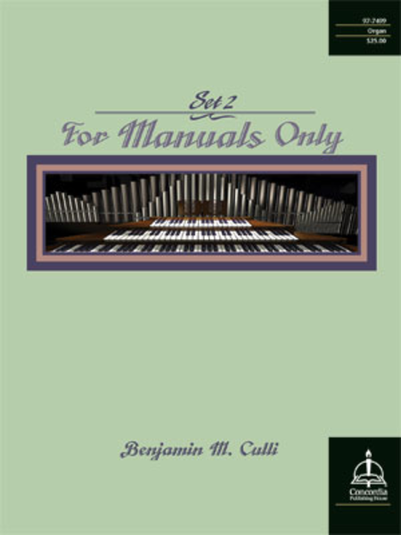 For Manuals Only, Set 2