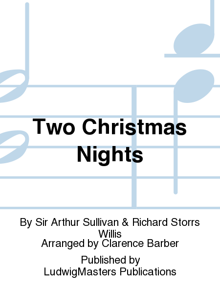 Two Christmas Nights