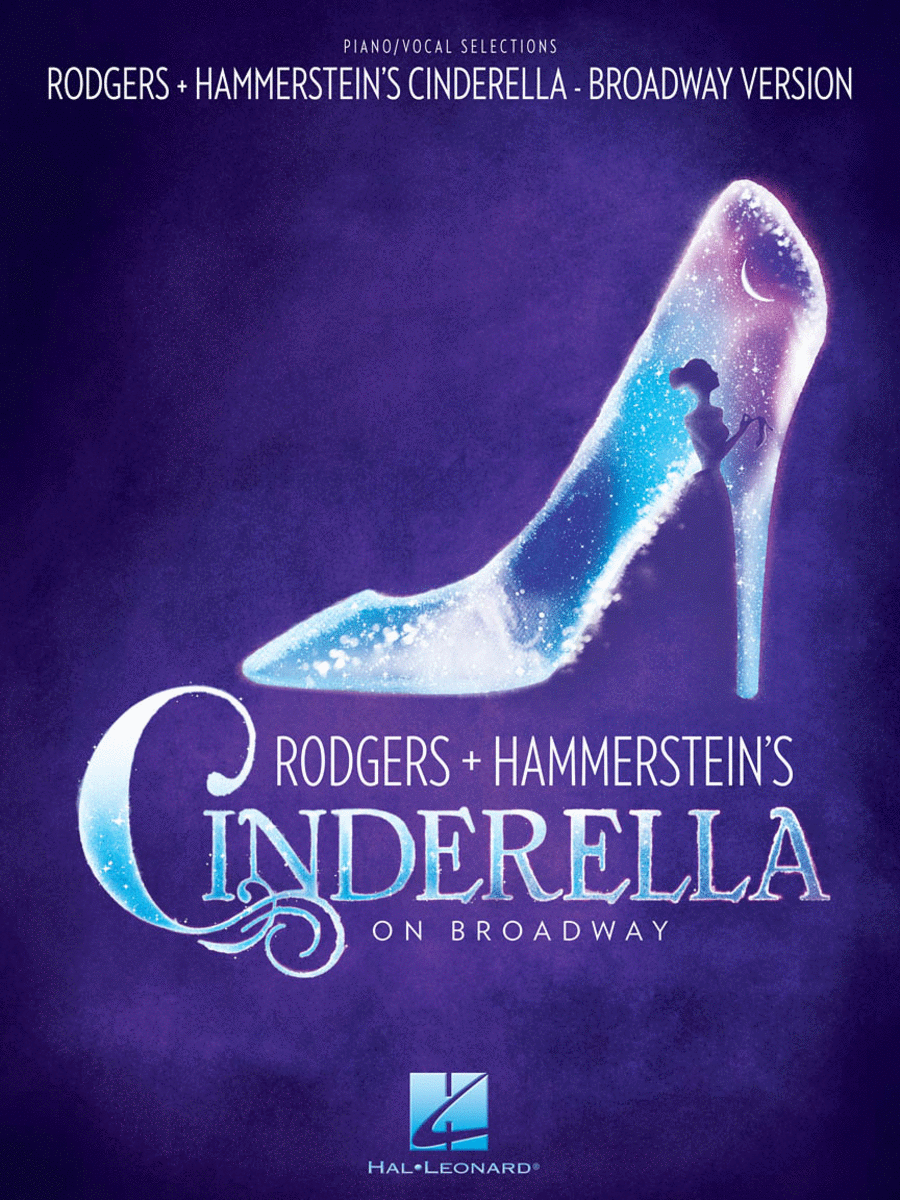 Rodgers & Hammerstein's Cinderella on Broadway