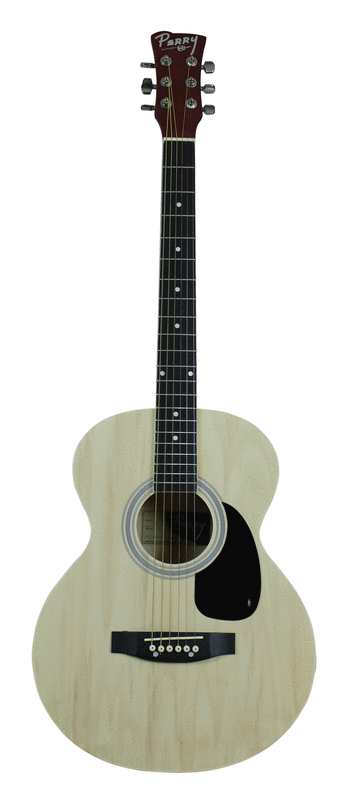 Perry Youth Acoustic Guitar