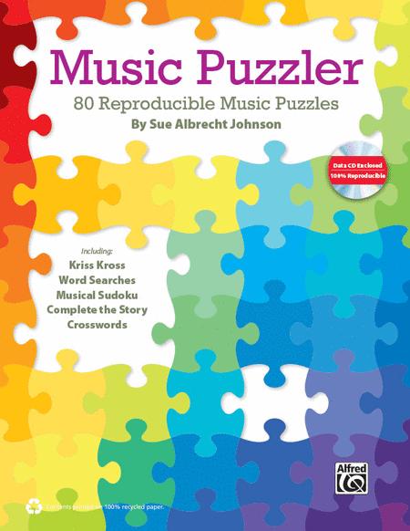 Music Puzzler