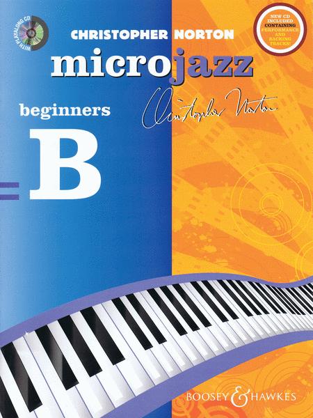 Christopher Norton - Microjazz - Beginners B