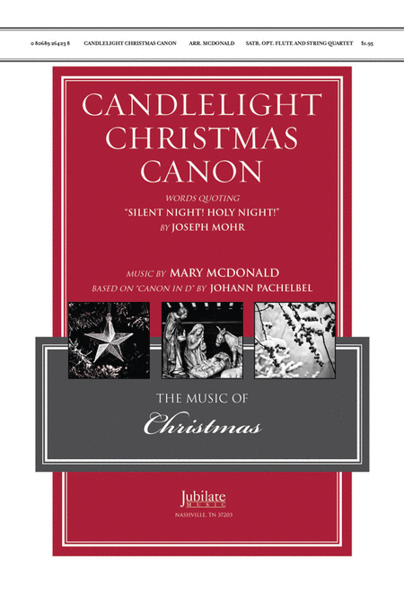 Candlelight Christmas Canon