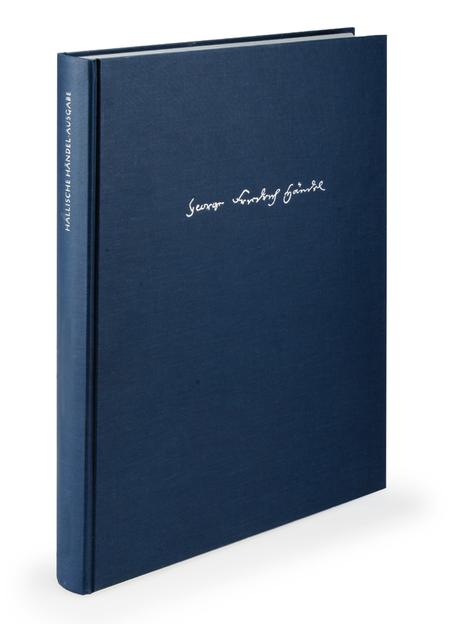 Acis and Galatea HWV 49b (2nd version)