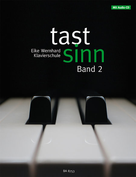 tastsinn, Band 2