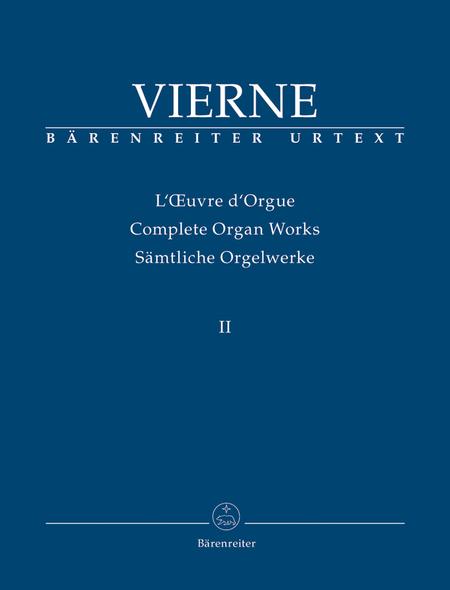 Second Symphony op. 20 (1902/03)