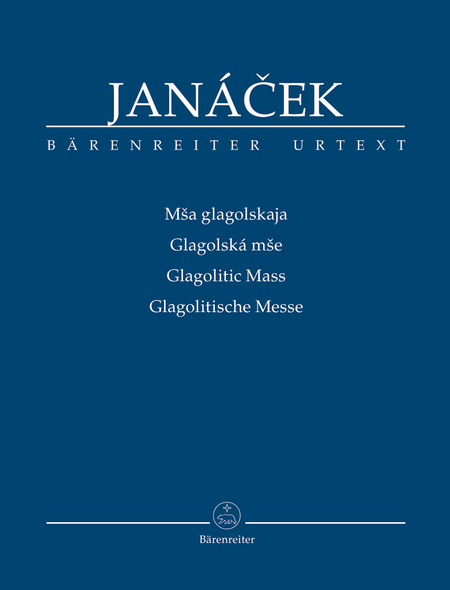 Glagolitic Mass