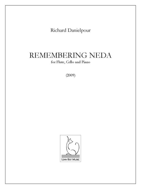 Remembering Neda