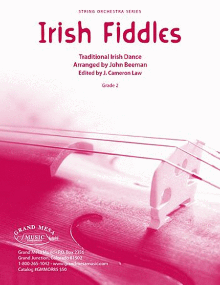 irish Fiddles