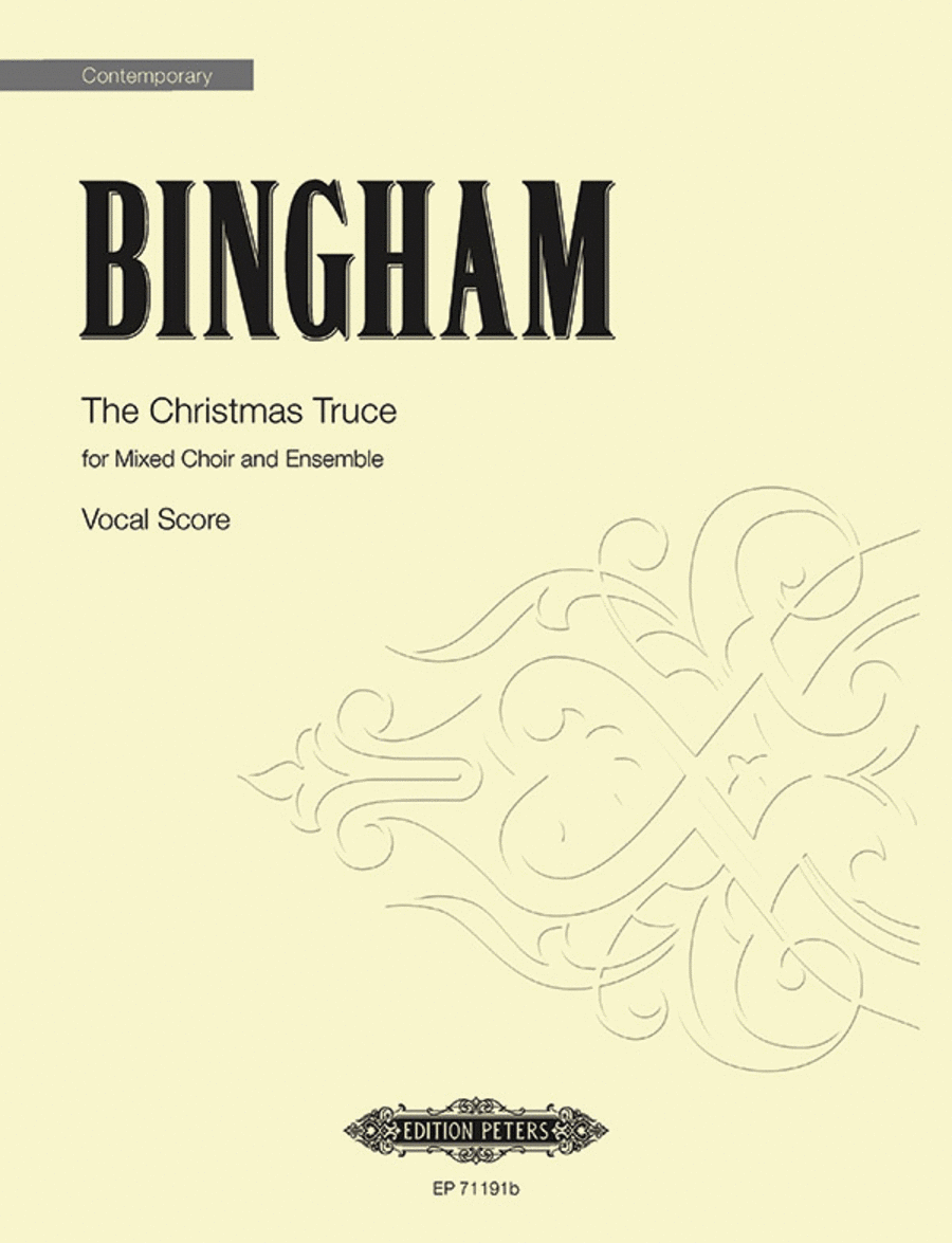 The Christmas Truce (2003)