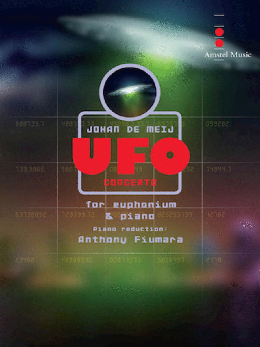 UFO Concerto