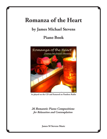 Romanza of the Heart