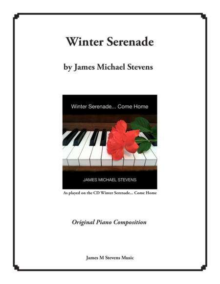Winter Serenade... Come Home