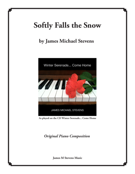 Softly Falls the Snow