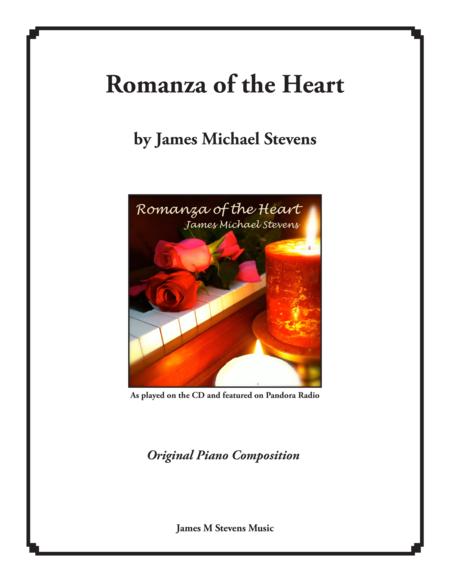Romanza of the Heart