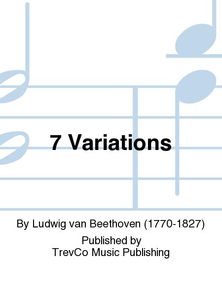 7 Variations
