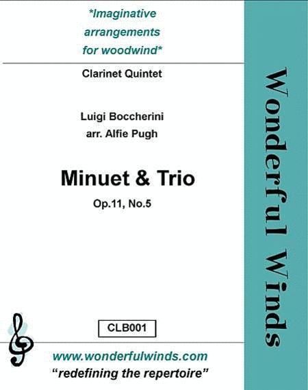 Minuet & Trio