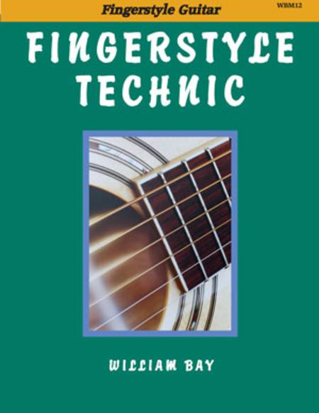 Fingerstyle Technic