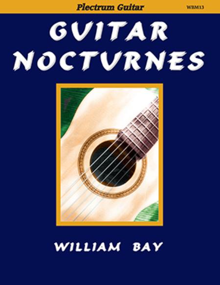 Guitar Nocturnes