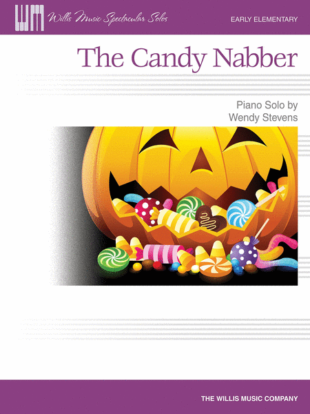 The Candy Nabber