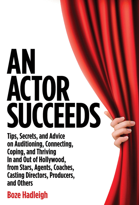 An Actor Succeeds