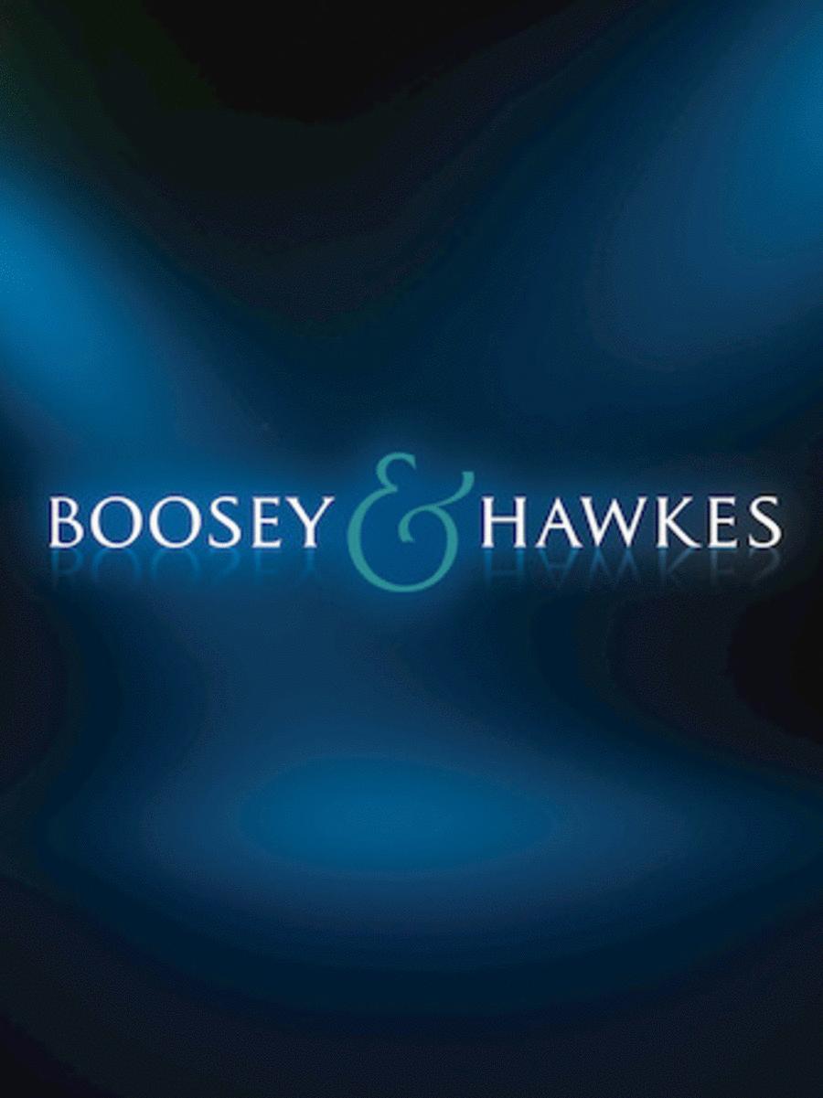 Wind Quintet Parts Flute, Oboe, Clarinet, Horn, Bassoon (pod Overseas)