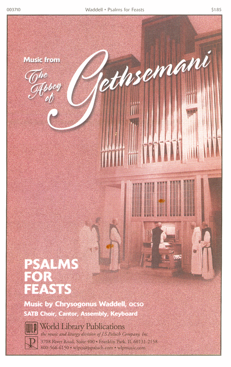 Psalms for Feasts