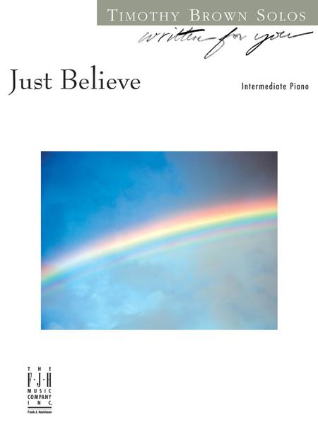 Just Believe
