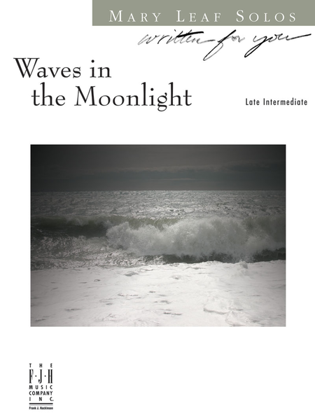 Waves in the Moonlight (NFMC)