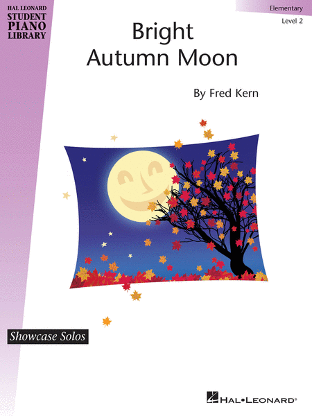 Bright Autumn Moon