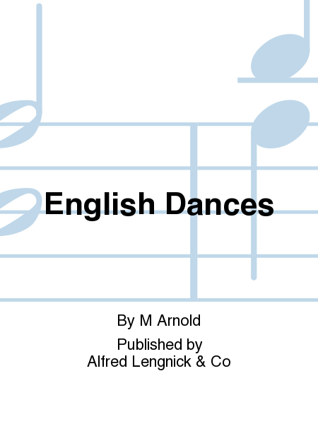 English Dances
