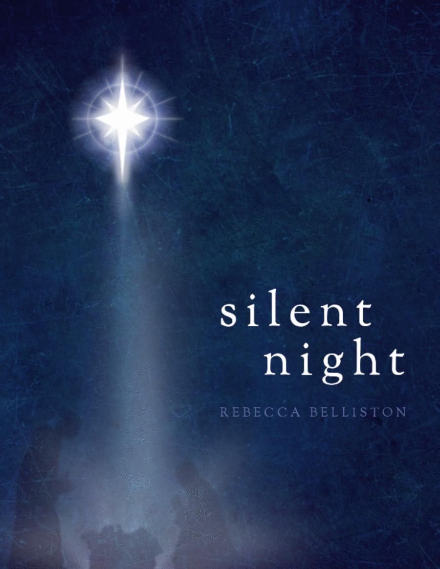 Silent Night (SATB)