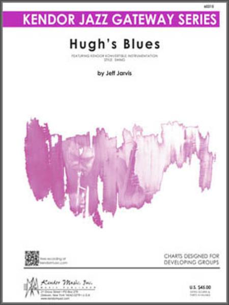 Hugh's Blues