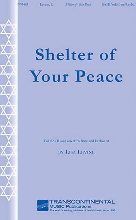 Shelter of Your Peace
