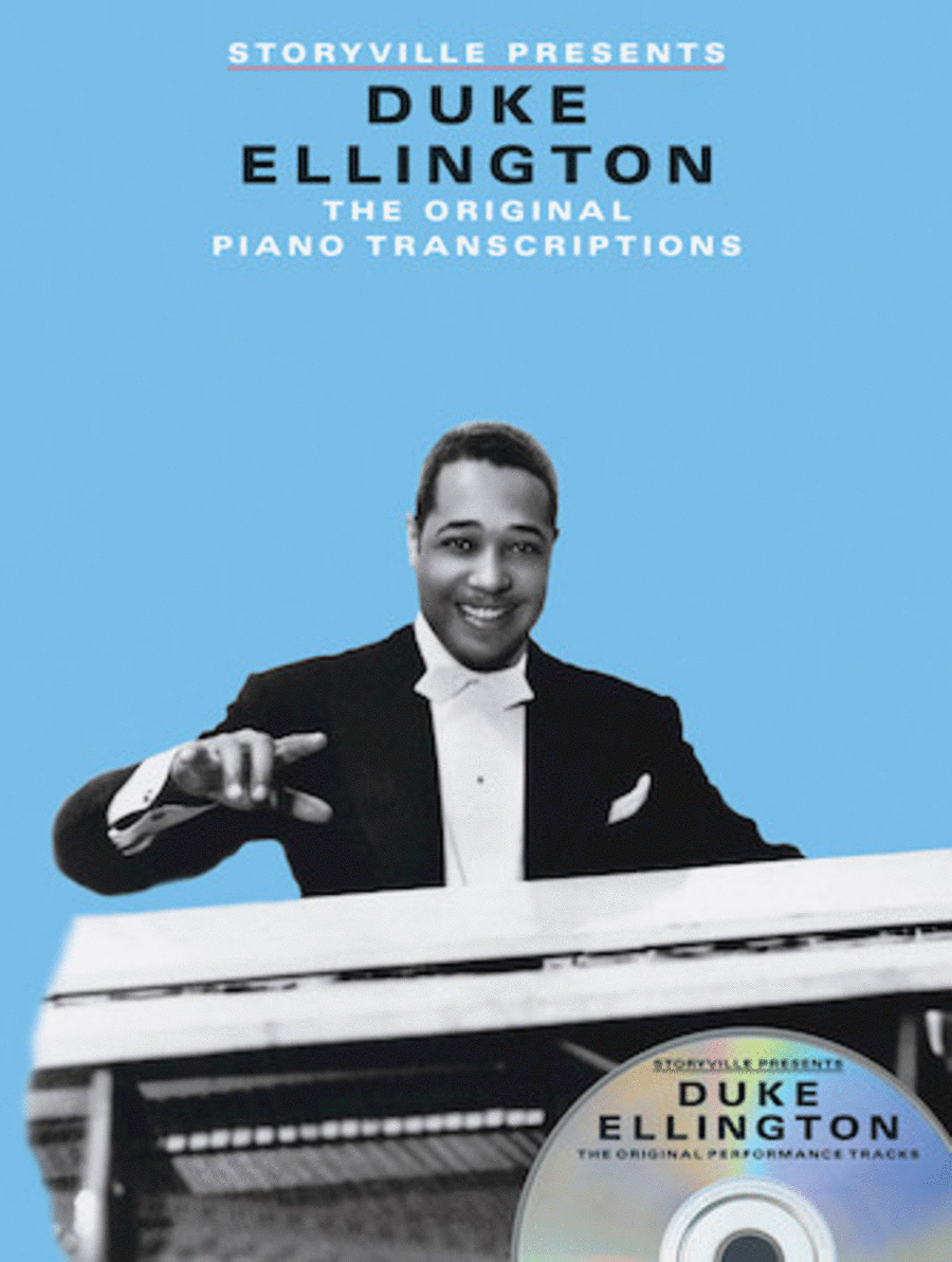 Storyville Presents Duke Ellington