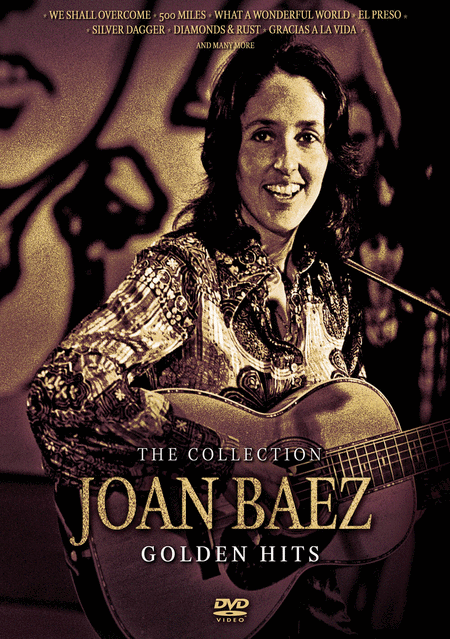 Joan Baez - Golden Hits