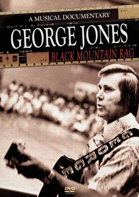 George Jones - Black Mountain Rag